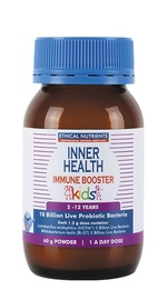 Ethical Nutrients: Inner Health Immune Booster Kids (60g)