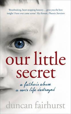 Our Little Secret by Duncan Fairhurst image