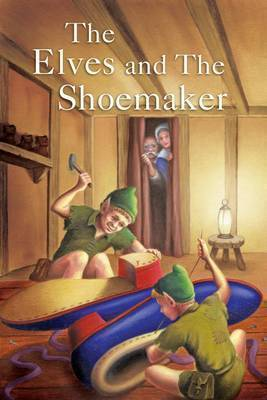 The Elves and the Shoemaker image