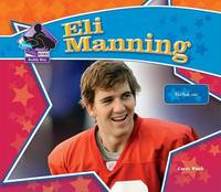 Eli Manning by Sarah Tieck