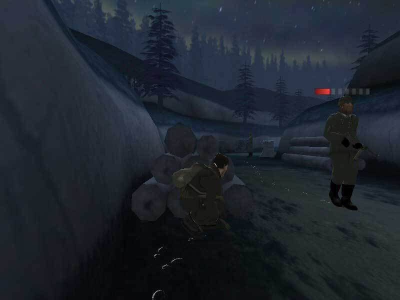 Pilot Down: Behind Enemy Lines for Xbox image