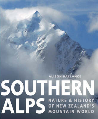 Southern Alps by Alison Ballance