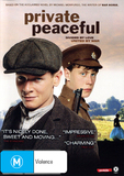Private Peaceful DVD