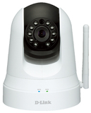 D-Link DCS-5020L Wireless Day & Night Camera
