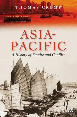 Asia-Pacific by Thomas Crump image