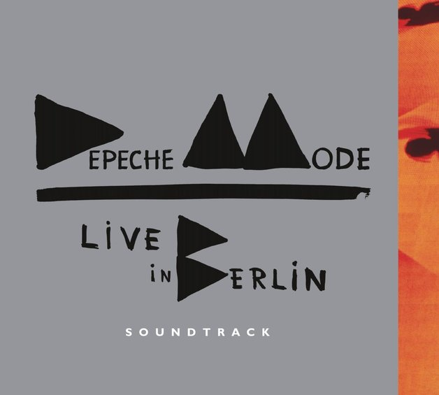 Live in Berlin (Soundtrack) by Depeche Mode
