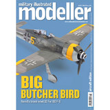 Military Illustrated Modeller - Issue 49