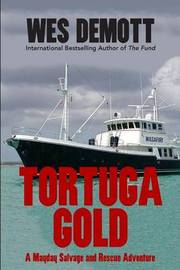 Tortuga Gold by Wes a Demott