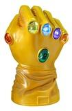 Marvel: Infinity Gauntlet - Coin Bank