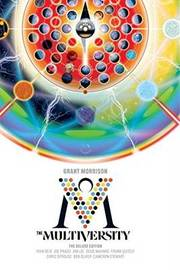 The Multiversity Deluxe Edition by Grant Morrison