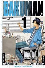 Bakuman: v. 1 by Tsugumi Ohba