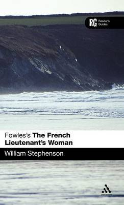 "Fowles's ""The French Lieutenant's Woman"" by William Stephenson image"
