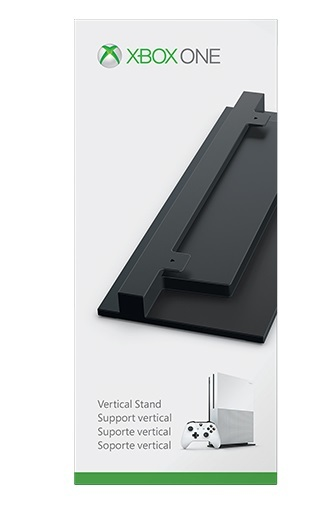 Xbox One S Vertical Stand for Xbox One