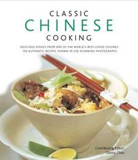 Classic Chinese Cooking by Danny Chan image