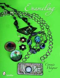 Enameling by Connie Wagner image