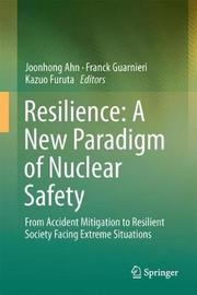 Resilience: A New Paradigm of Nuclear Safety image