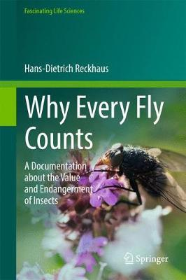 Why Every Fly Counts by Hans-Dietrich Reckhaus image
