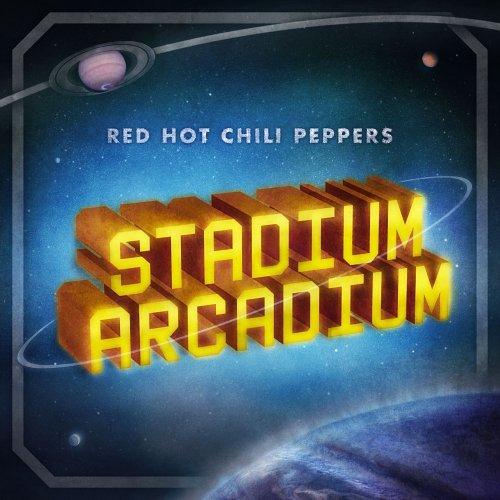 Stadium Arcadium by Red Hot Chili Peppers image