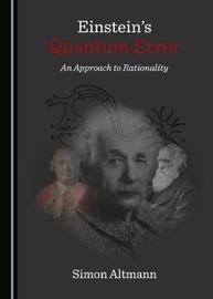 Einstein's Quantum Error