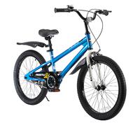 """RoyalBaby: BMX Freestyle - 20"""" Bike (Blue)"""