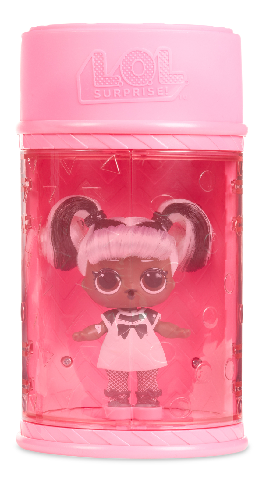 L.O.L: Surprise! Doll - Hair Goals (Blind Bag) image