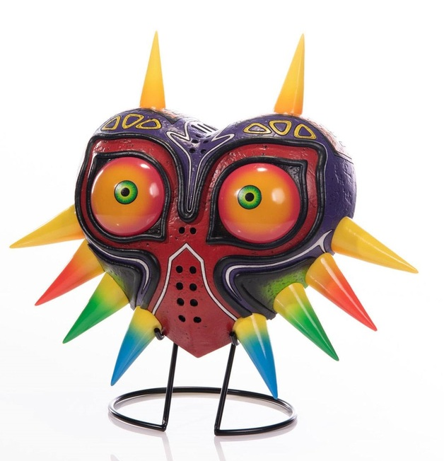 "Legend of Zelda: Majora's Mask - 10"" PVC Statue"