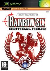 Rainbow Six: Critical Hour for Xbox