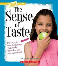 The Sense of Taste by Ellen Weiss image