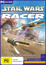 Star Wars Episode I Racer for PC