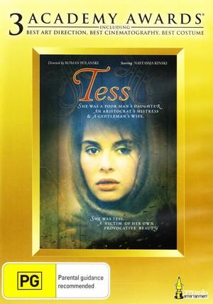 Tess: Academy Award Winner on DVD image
