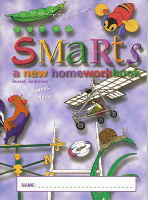 Smarts Homework Book by Russell Andrewes