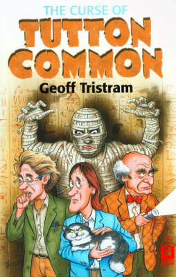 The Curse of Tutton Common by Geoff Tristram