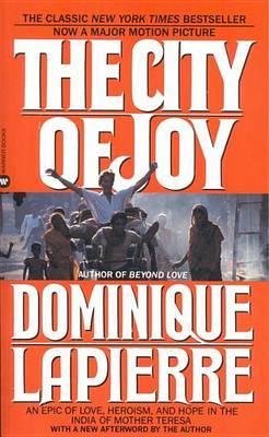 City of Joy by Dominique Lapierre