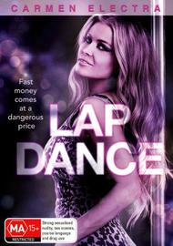 Lap Dance on DVD