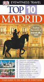 Madrid by Christopher Rice image