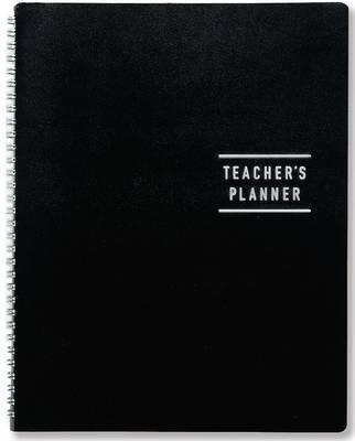 Teacher's Planner (Lesson Planner)