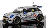 Scalextric: BMW MINI Cooper F56 #26 - Slot Car