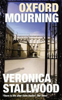 Oxford Mourning by Veronica Stallwood image
