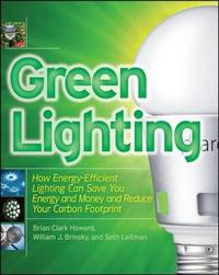 Green Lighting by Brian Clark Howard image