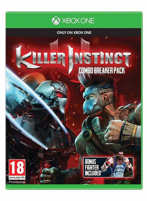 Killer Instinct for Xbox One
