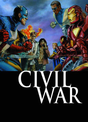 Civil War: Book 1