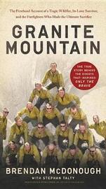 Granite Mountain by Brendan McDonough