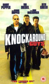 Knockaround Guys on DVD