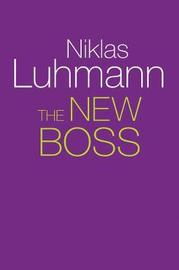 The New Boss by Niklas Luhmann