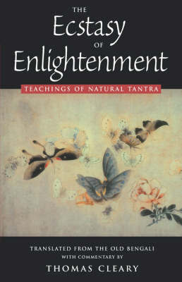 The 10 Ecstasy of Enlightenment by Thomas Cleary