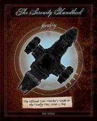 The Serenity Handbook by Marc Sumerak