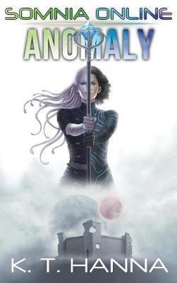Anomaly by K T Hanna