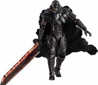 Figma: Berserker Armour Guts (Skull Edition) - Action Figure