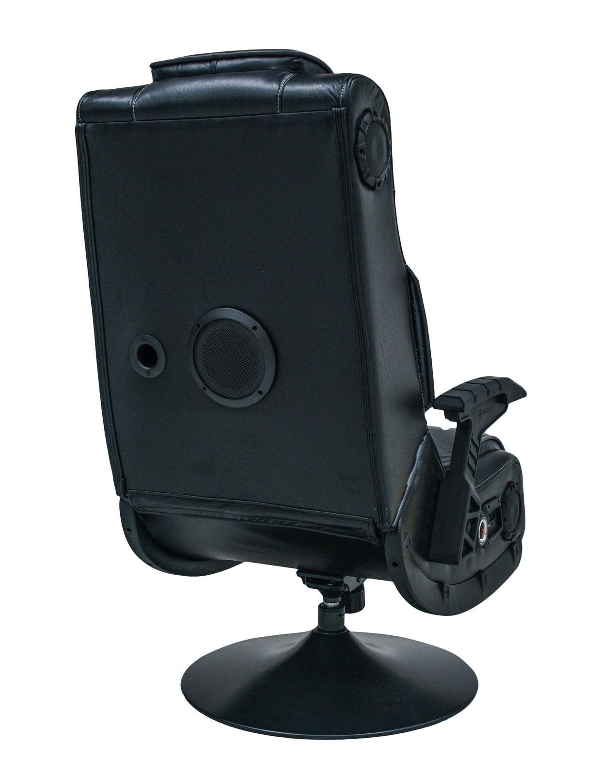 Brilliant X Rocker Pro Pedestal Wireless 4 1 Gaming Chair Uwap Interior Chair Design Uwaporg