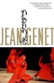 Screens by Jean Genet